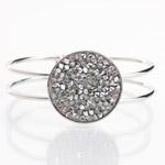 Náramek s krystaly Swarovski 11500553CR
