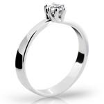Prsten s brilianty Danfil DF1903