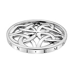 Přívěsek Hot Diamonds Emozioni Celtic Knot Coin