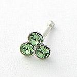 www.piercing-sperky.cz : Piercing NKTgreen