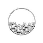 Přívěsek Hot Diamonds Emozioni Nettare Coin EC486-487