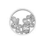 Pøívìsek Hot Diamonds Emozioni Freedom Spirito Libero Coin 444-445
