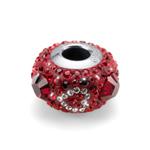Pøívìsek s krystaly Swarovski Oliver Weber drops Bead Lovely 56025-227