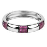 Zlatý prsten Champs Elysées B05-567