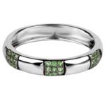 Zlatý prsten Champs Elysées B05-568