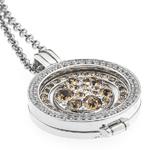 Stříbrný náhrdelník Hot Diamonds Emozioni DP487EC227CH025