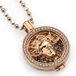 Stříbrný náhrdelník Hot Diamonds Emozioni DP556EC232CH019