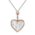 Stříbrný přívěsek Hot Diamonds Luxury DP655