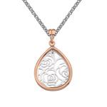 Stříbrný přívěsek Hot Diamonds Luxury DP658