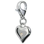 Přívěsek Hot Diamonds Love Luck Happiness DT012
