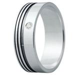 Snubní prsteny kolekce ELISKA-04