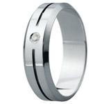 Snubní prsteny kolekce ELISKA-07