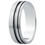 Snubní prsteny kolekce ELISKA-09