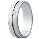 Snubní prsteny kolekce ELISKA-11