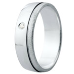 Snubní prsteny kolekce ELISKA-12