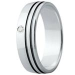 Snubní prsteny kolekce ELISKA-15
