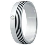 Snubní prsteny kolekce ELISKA-16