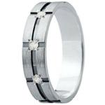 Snubní prsteny kolekce ELISKA-22