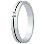 Snubní prsteny kolekce ELISKA-31