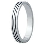Snubní prsteny kolekce ELISKA-32