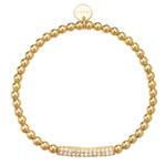 N�ramek Esprit Spheres Glam Gold