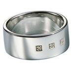 Stříbrný prsten Hot Diamonds ImPress MR021