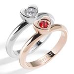 Prsten Morellato Love Rings NA32