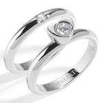 Prsten Morellato Love Rings NA35