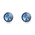 Náušnice s krystaly Swarovski Oliver Weber Crystals 21003-266