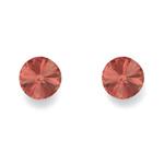 Náušnice s krystaly Swarovski Oliver Weber Crystals 21003-542