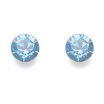 Náušnice s krystaly Swarovski Oliver Weber Crystals 21014-202
