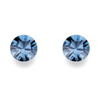 Náušnice s krystaly Swarovski Oliver Weber Crystals 21014-266