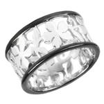 Stříbrný prsten Présence S11-292