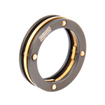 Ocelový prsten Mooby MC121