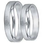 Snubní prsteny kolekce U1