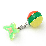 www.piercing-sperky.cz : Piercing XBJU25 16a