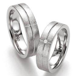 Pánský ocelový prsten TeNo Yunis