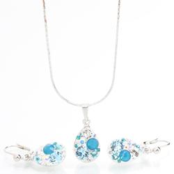 Set s krystaly Swarovski 11000818AQ