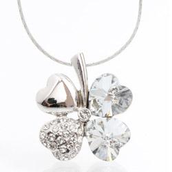 Pøívìsek s krystaly Swarovski 11300582CR
