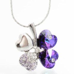 Pøívìsek s krystaly Swarovski 11300582HELIO