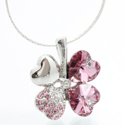 Pøívìsek s krystaly Swarovski 11300582RO