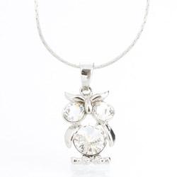 Pøívìsek s krystaly Swarovski 11300782CR