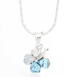 Pøívìsek s krystaly Swarovski 11301582AQ