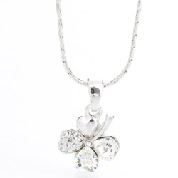 Pøívìsek s krystaly Swarovski 11301582CR
