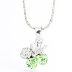 Pøívìsek s krystaly Swarovski 11301582PER