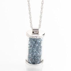 Náhrdelník s krystaly Swarovski 11301902M