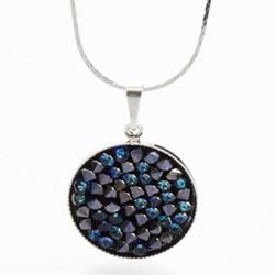 Náhrdelník s krystaly Swarovski Rock 20 11302553BB