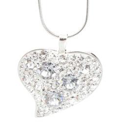 Rivoli srdce Crystalis