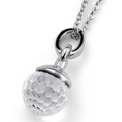 P��v�sek s krystaly Swarovski Oliver Weber Ball 11620R