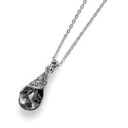 Přívěsek s krystaly Swarovski Oliver Weber Pack Diamond